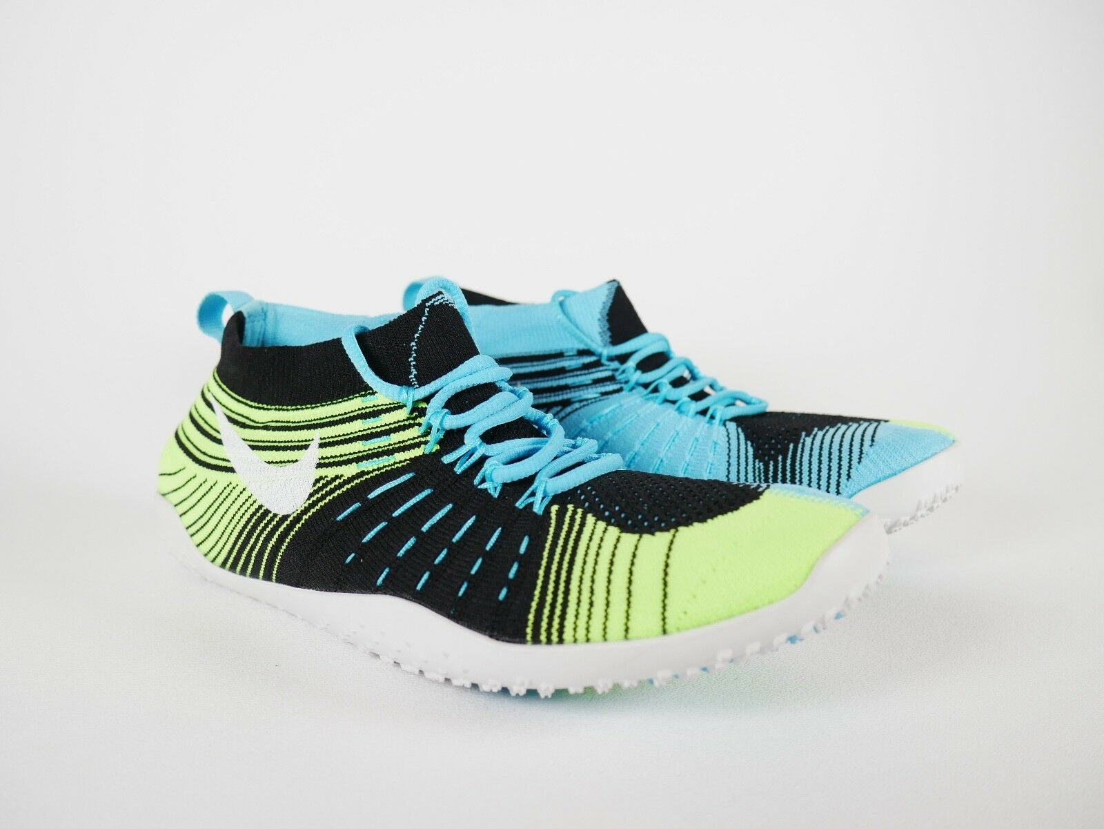 Nike Womens Hyperfeel Cross Elite Volt Black Turquoise 638348-001 Comfortable The latest discount shoes for men and women