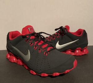 NIKE Reax 9 TR Men's Sz 8.5 Sneakers