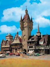 SH Vollmer 43900  Stadtturm Rothenburg Bausatz