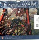 The Romance of Steam: 2011 by Salmon (Calendar, 2010)