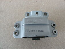 AUDIA3 S LINE 2012 1.4 TFSI ENGINE MOUNTING 1K0199555AC