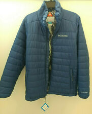 Columbia Mighty Lite Omni Heat Thermal Reflective Shell Jacket *Multiple Si NEW