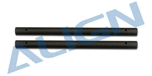 Align Multicopter 24 Carbon Tube 345 (2)