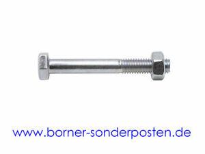 Sechskantschrauben-Mu-mit-Schaft-M20-x-280-DIN-601-4-6-verzinkt-10-Stueck