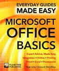 Microsoft Office Basics: Expert Advice, Made Easy by Roger Laing, James Stables (Paperback, 2015)