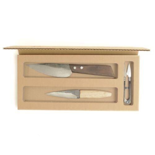 Authentic Blades Geschenkset 3