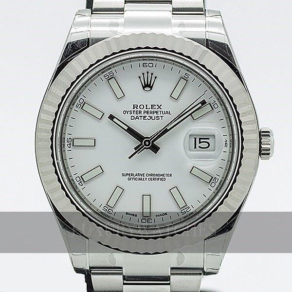 Herreur, Rolex