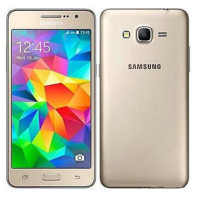 Doré Samsung Galaxy Grand Prime G530