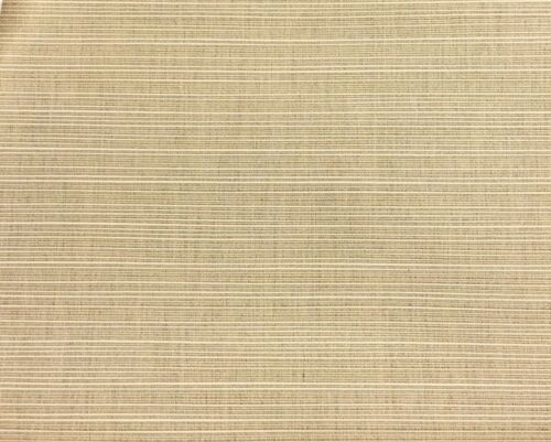 Sunbrella Indoor Outdoor Upholstery Fabric Dupione in Sand 8011-0000