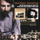 And The Hits Just Keep Coming/ Pretty Much Your Standard Ranch Stash by Michael Nesmith (CD, Jul-2000, Bmg/Camden)