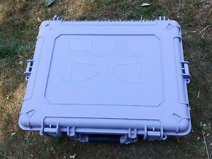 DCI-DigiTrak-OEM-Watertight-Equipment-Case-Falcon-F5-F2-SE-Locator-Receiver