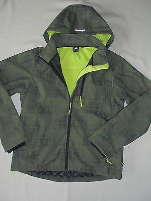 Icepeak Herren Jacke Jacket Outdoorjacke Freizeitjacke Kapuze Gr L 52