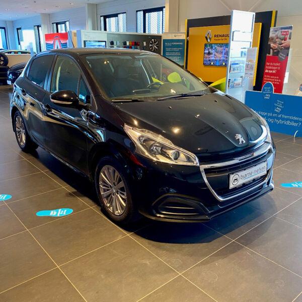 Peugeot 208 1,2 VTi 82 Plus - billede 1