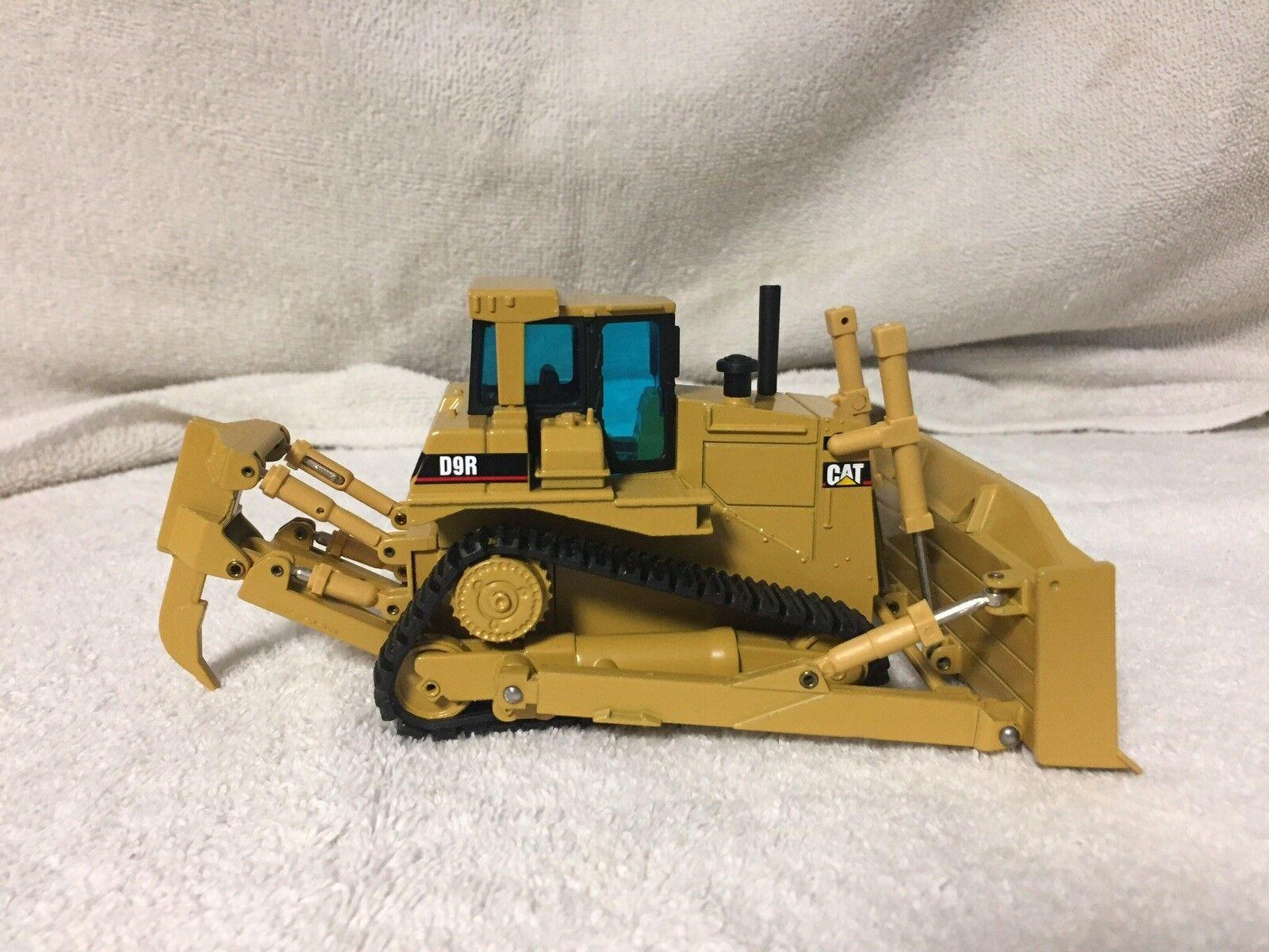 Nzg  451 Cat D9R 1 50 Scale