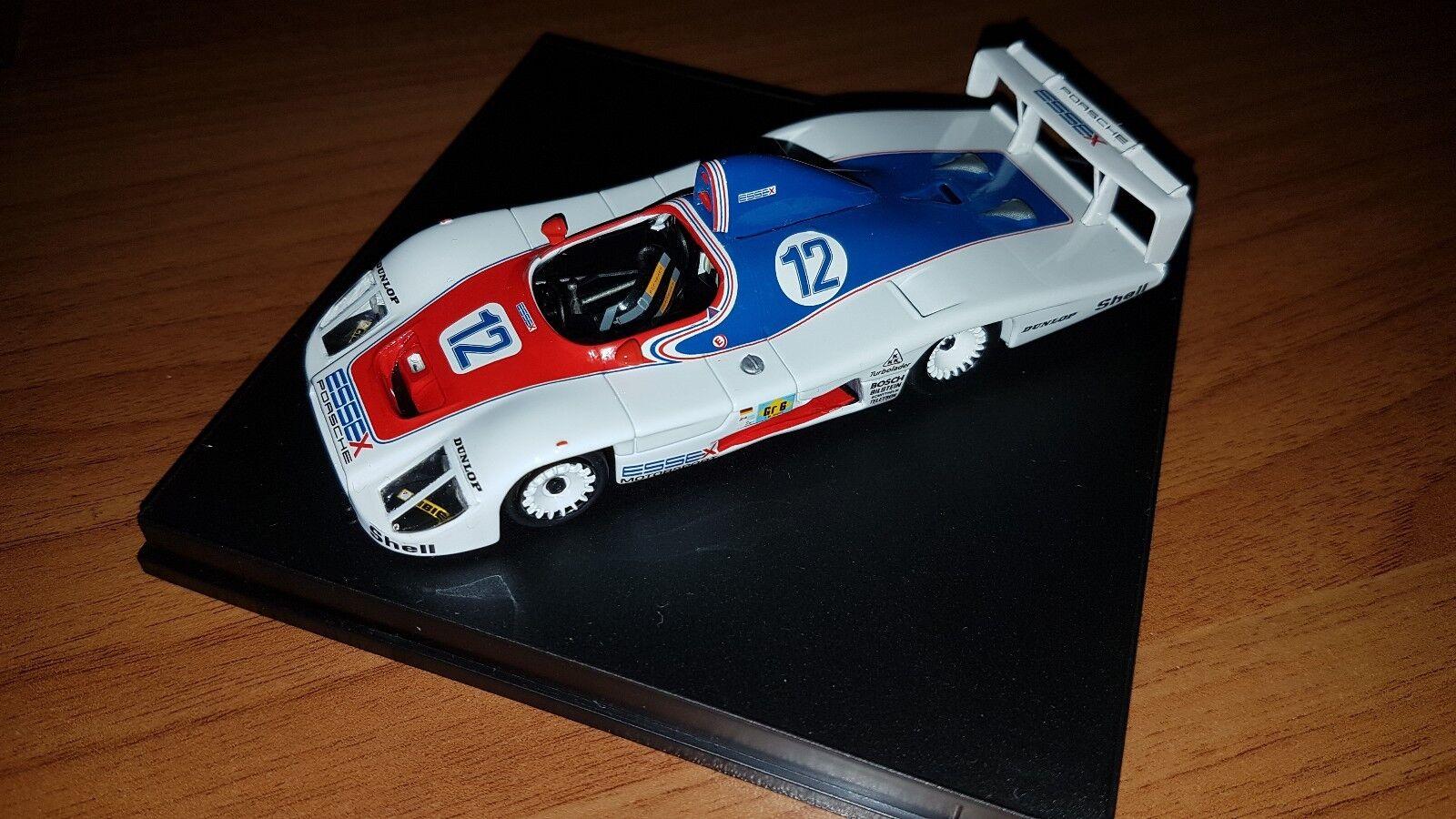 Porsche 936  12 Le Mans 79