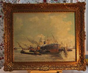 J-H-Peters-Oil-Port-of-Hamburg-listed