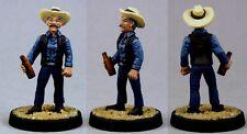 Impact Miniatures Urban Achievers Cowboy Stranger