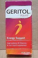 Geritol Tonic - 12 Oz (3 Pack)