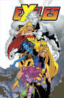 Exiles Vol.7: A Blink In Time by Marvel Comics (Paperback, 2004)