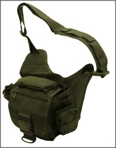 EXTREME-TACTICAL-MESSENGER-BAG-OD-GREEN-1000-DENIER-FABRIC-MATERIAL