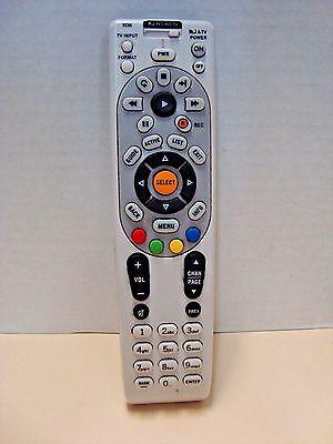 DIRECTV Universal Remote Control RC66 D,R,H//HR20-23