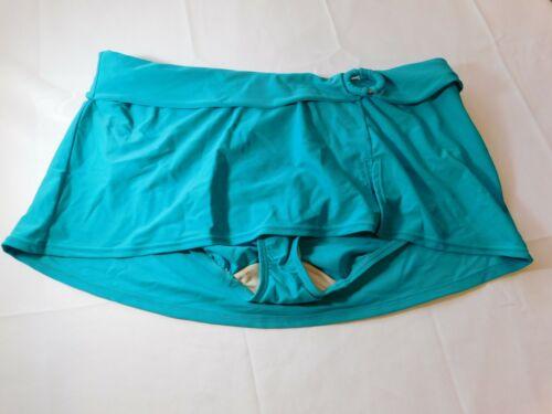 Swim by Cacique Lane Bryant Bottom Only Women/'s Ladies Swim Bathing Suit NWT