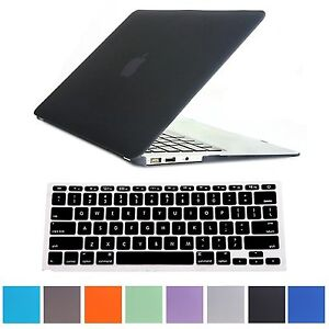 Laptop-Rubberized-Cover-Case-Hard-Shell-for-Macbook-Air-Pro-Retina-11-034-13-034-15-034