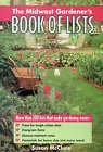 The Midwest Gardener's Book of Lists by Susan McClure (Paperback, 1998)