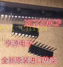 1pcs Xr2206 Monolithic Function Generator Ic 16 Pin Dip Xr2206cp Gru K1995
