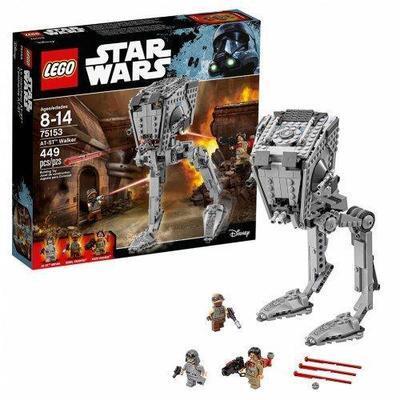 LEGO® Star Wars™ 75153 AT-ST™ Walker