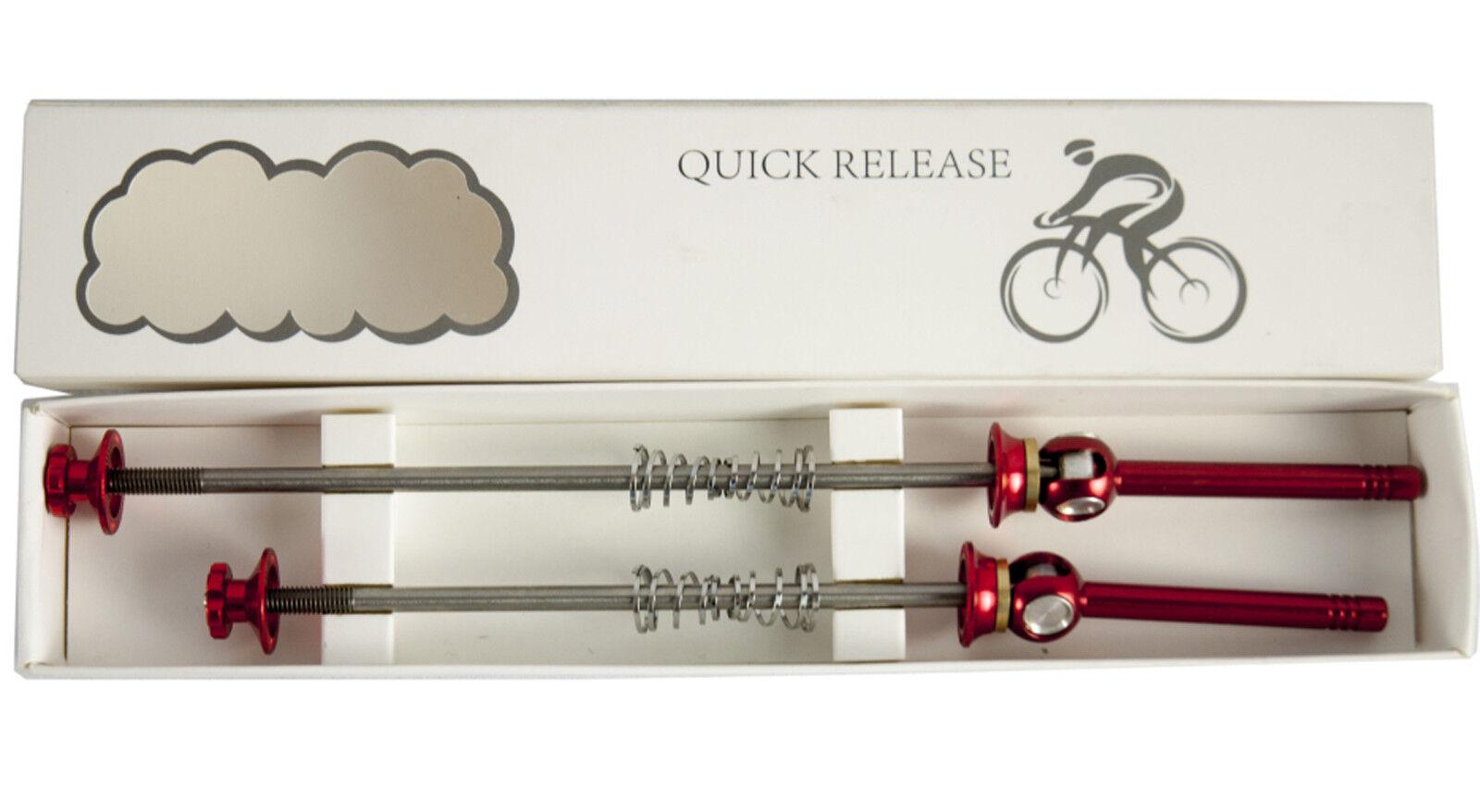 Titanium Skewer Road Bike 9X100mm 10X130mm Bicycle Skewer 700C Road Bike Cycle