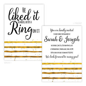 Personalised-engagement-party-invitations-HE-PUT-A-RING-ON-IT-GOLD-EFFECT-FREE-E