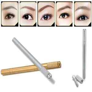 Pro-Makeup-Microblading-Pen-Tattoo-Machine-Permanent-Eyebrow-Tattoo-Manual-Pen-F