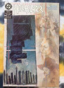 John-Constantine-HELLBLAZER-14-1988-Vertigo-DC-Comics-NM