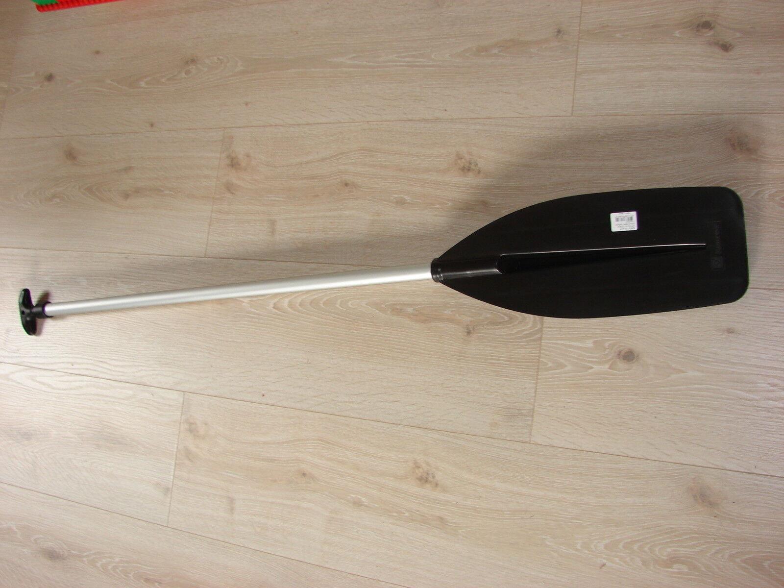 Stechpaddel Paddel Alu-Schaft 137cm Gesamtlänge Gesamtlänge 137cm neu f06fa3