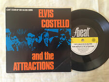 Elvis Costello And The Attractions – I Can't Stand Up For F - 7' Vinile 45 giri