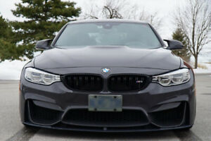 2017 BMW M3 Ultimate Package for sale - Super Rare!!
