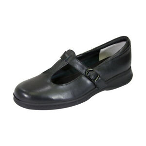 24-HOUR-COMFORT-Martha-Wide-Width-Durable-Classic-T-Strap-Mary-Jane-Shoes