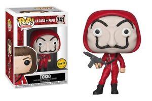 Funko-pop-chase-la-casa-de-papel-tokio-paper-house-figure-movies-serie-tv-toys