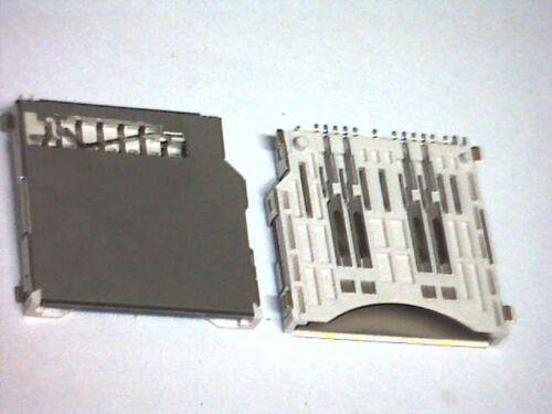 Schede SD Slot Scheda no spinta JACK SCHEDE SD-carte SD-Card Socket SMD SMT
