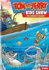 Tom and Jerry Kids Show Comp Ssn1 0883929284504 DVD Region 1