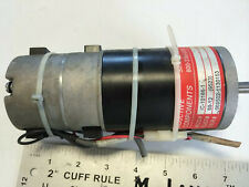 Inductive Components Ic 10166 1 Induction Motor38 Shaft Dia69 12bb