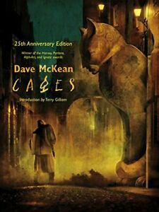 Cages-Second-Edition-by-Dave-McKean-Book-The-Fast-Free-Shipping