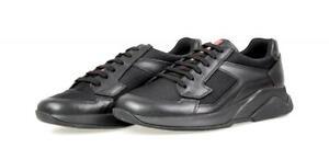 41 di Novità Nero 4e2816 Sneaker lusso Prada 7 41 5 Scarpe 4xOd8qd