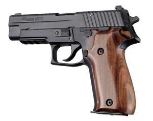 Hogue-Sig-Sauer-P226-Pau-Ferro-Wood-Grips-26310-NEW