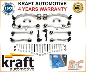 16mm-Kit-Conjunto-de-Brazos-Control-Audi-A4-B6-8E-B7-Seat-Exeo-de-Suspension-Wishbone