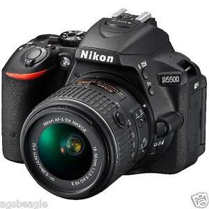 Nikon-D5500-Kit-18-55-DSLR-Digital-Camera-Brand-New-Cod-Agsbeagle