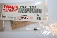 1 NOS Yamaha snowmobile crankcase spring pin pz480 vt480 pz500 91609-30006