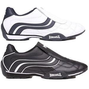 Lonsdale Camden Slip II Herren Schuhe 41 42 43 44 45 46 47 Sneaker neu