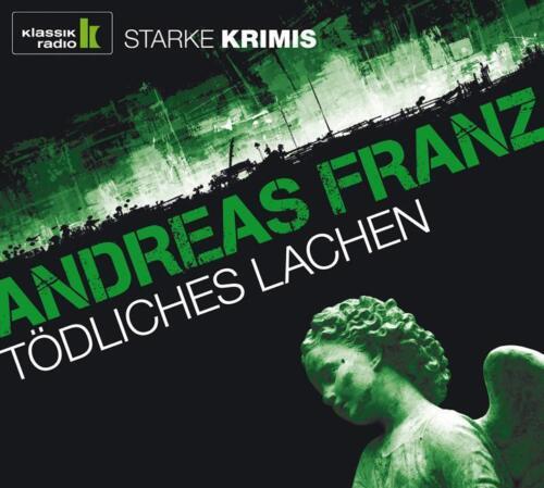 1 von 1 - Tödliches Lachen von Andreas Franz (2012)